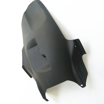Rear Fender Mudguard Extension For BMW R1200GS 08 Adventure Motorcycle Wheel Cover Cowl Mudflap Splash Guard Extender Protector