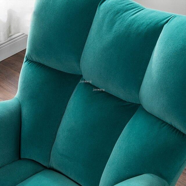 Minimalist Rocking Chair 2