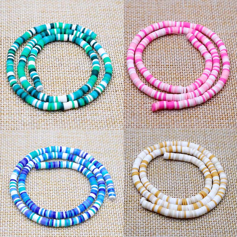 Free Ship 300Pcs Tibetan Silver Spacer Beads For Jewelry Making 8x6mm