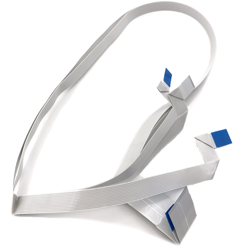 20PC X Tête D'impression Câble De Tête D'imprimante pour Epson 1390 1400 1410 1430 R260 R360 R380 R390 RX580 RX590 L1800 1500W EP4004