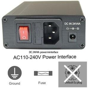 Image 5 - STC soldador electrónico Digital T12 952 OLED, punta de soldadura de hierro con mango de plástico 907, sin enchufe de alimentación