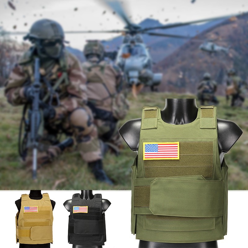 Hunting Tactical  Body Armor JPC Plate Carrier Vest Ammo Magazine Chest Rig Airsoft Paintball Gear Loading Bear Vests Army Vest