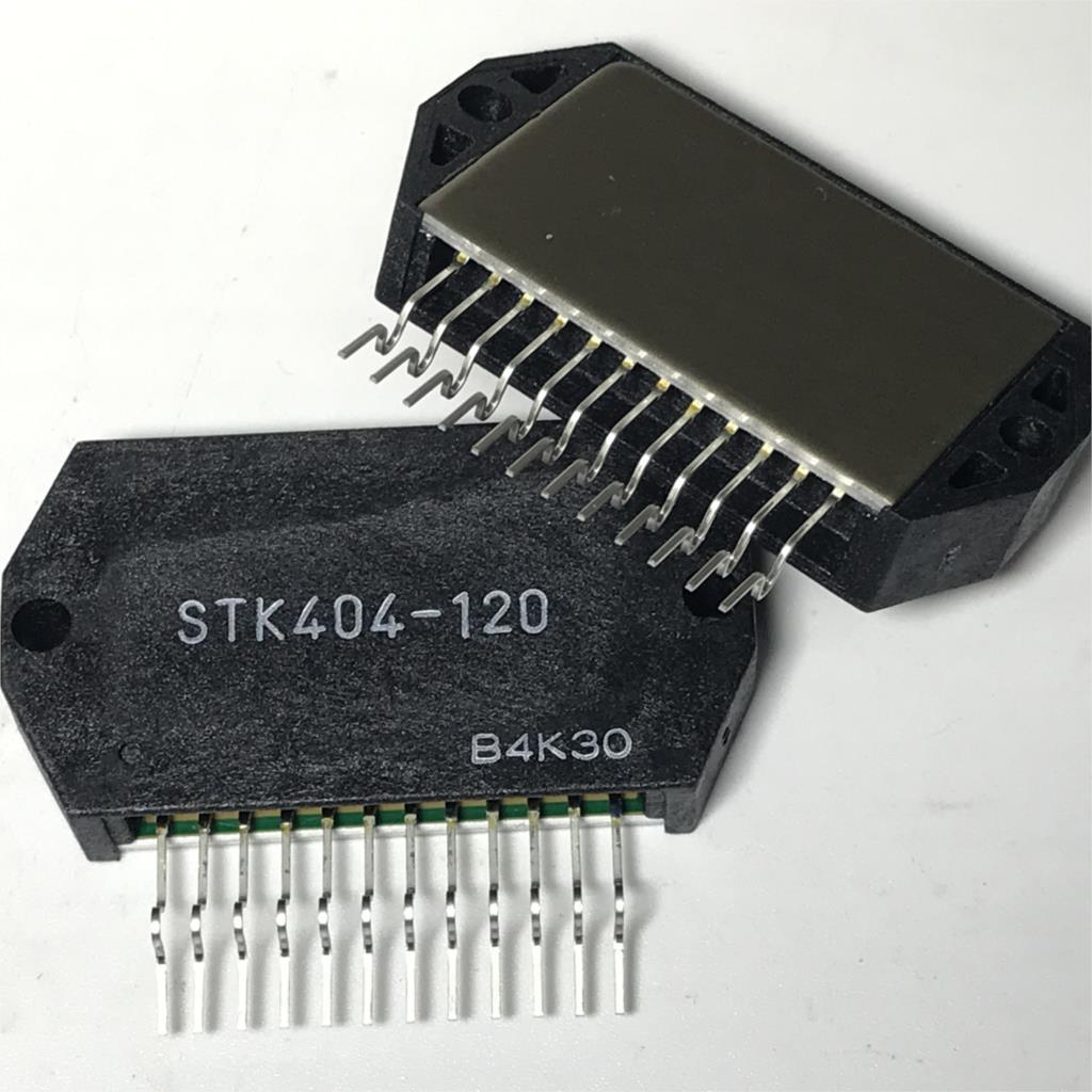 1PCS  STK404-120