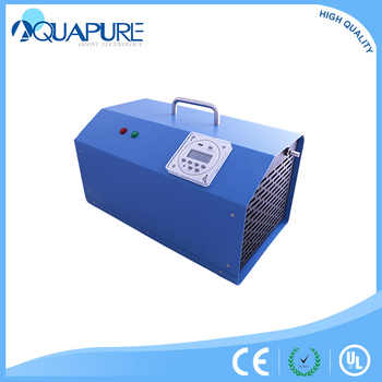 German professional tech ozone generator for medical ozone therapy equipment