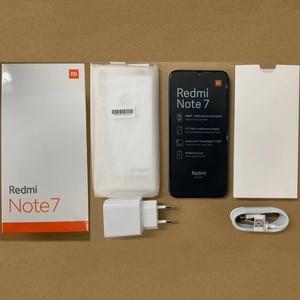 "Image 5 - Global Version Xiaomi Redmi Note 7 4GB 64GB Smartphone Snapdragon 660 Octa Core4000mAh 6.3"" 48MP Dual Camera Mobile Phone"