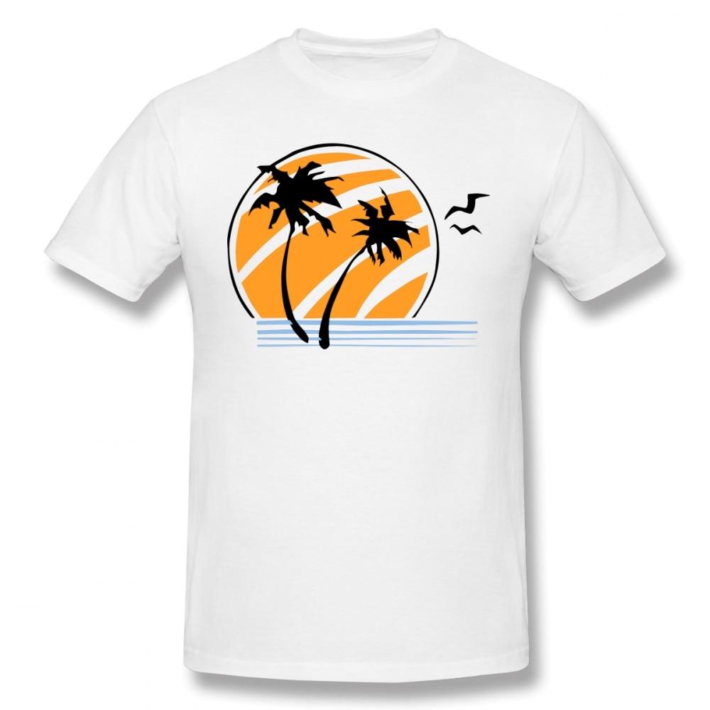 The Last Of Us T Shirt The Last Of US Ellie Shirt T-Shirt Plus Size Short Sleeves Tee Shirt Casual 100% Cotton Men Tshirt