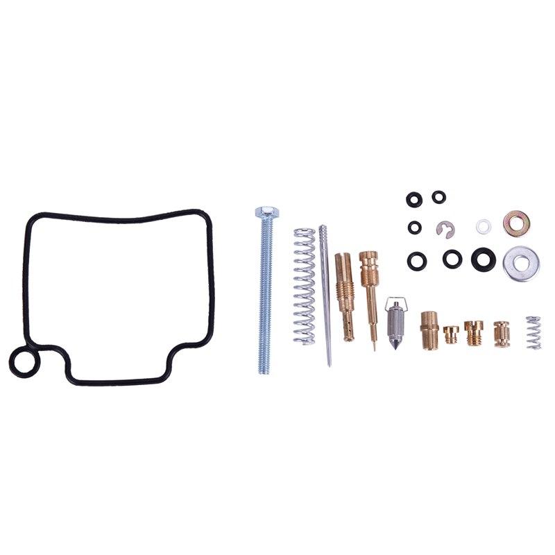 For Honda TRX450ES Foreman 1998-2003 CARBURETOR Carb Rebuild Kit Repair