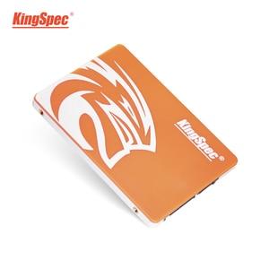 Image 1 - KingSpec SSD 480GB 500Gb Hdd 2.5 SSDสำหรับแล็ปท็อปคอมพิวเตอร์Solid State Hard Disk Disco duro Ssd 500Gb Hdd