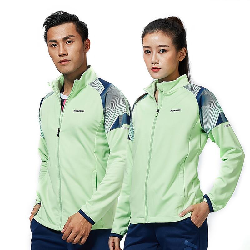 Kawasaki, женские куртки для бега, кофта для бега, для девушек, для йоги, спортивная куртка на молнии, пальто, для фитнеса, для спортзала, рубашки, женская одежда