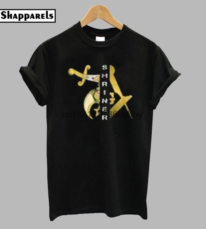 Shiner от T рубашка