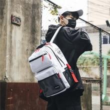 New Nylon Waterproof Backpack School Bag for Teenage Girls Student Book Bag Fashion Style Laptop Backpack Korean Backpacks fashion nylon women backpack waterproof material solid casual backpack daily girl school bag brand backpacks for teenage girls