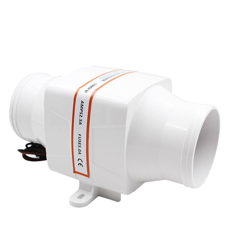 12v 24v dc ventilador exaustor exaustor de ventilacao da bateria rv iate barril reta saifulle