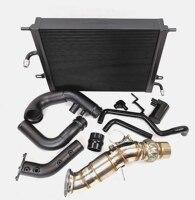 Hohe perofmrnace kits für bmw f3x b48 motor-in Fächerkrümmer aus Kraftfahrzeuge und Motorräder bei