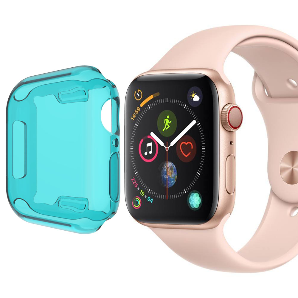 Colorful Screen Case for Apple Watch 40