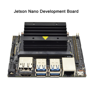 Image 2 - Kit de développement nvidia jetson nano petit ordinateur puissant pour le développement dia prenant en charge plusieurs réseaux neuronaux en parallèle