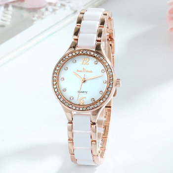 Luxury Quartz Female Wrist Watches