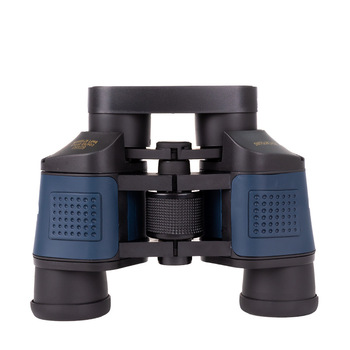 Binoculars Telescope 60x60 High Clarity with Clear Weak Night Vision Powerful Binoculars for Outdoor Hunting Optical Telescope 6