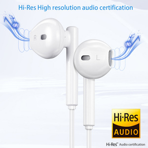 Image 4 - Huawei Honor AM115 Headset with 3.5mm in Ear Earbuds Earphone Speaker Wired Controller for Huawei P10 P9 P8 Mate9 Honor 8