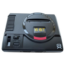 Mini sega genesis spielkonsole System 168 In 1 spiel konsole in box mit controller + ac adapter Generisches(China)