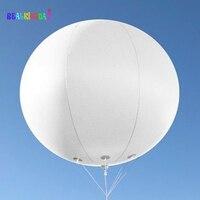 Kommerziellen 1 5 m/2m Riesen PVC aufblasbare ballon sky ballon helium ballon für werbung veranstaltungen