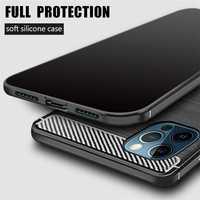 Carcasa blanda a prueba de golpes para móvil, carcasa moderna para Motorola Moto E7 Plus E6s 2020 Edge E6 Play E5 Go E4