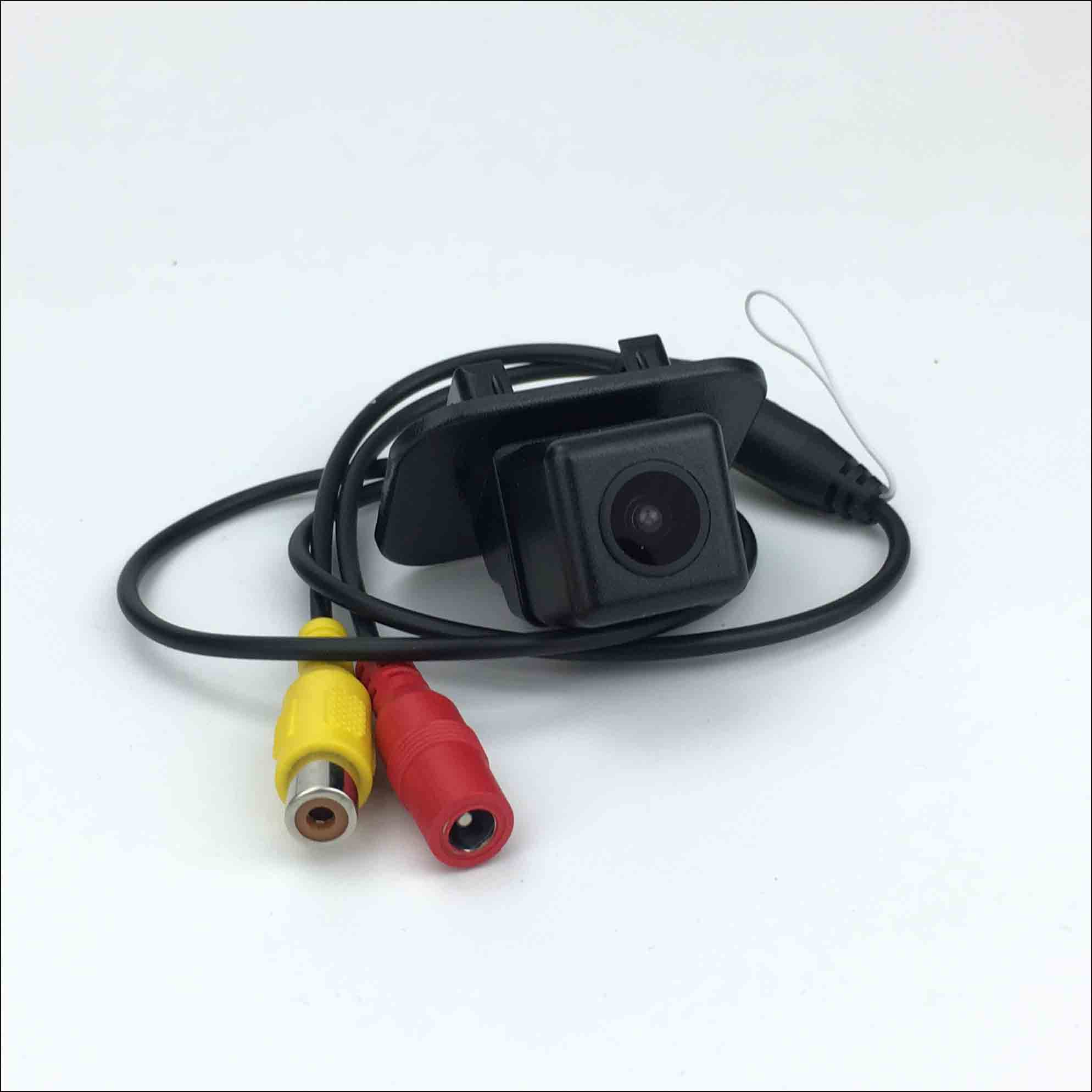 cheapest JIAYITIAN For Fiat 124 Abarth 124 Spider 2016 2019 2018 original Factory Screen Adapter Cable Rear View Camera kit backup camera