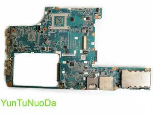 Nokotion Mainboard A1749960B For Sony M870 MBX-214 Laptop Motherboard 1P-0098J00-8011 PM45 Full Tested