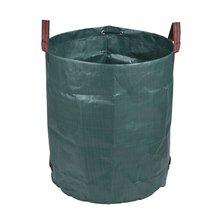 Мешок для хранения посадки многоразовые полиэтиленовые мешки для выращивания травы листья мешок для чистки товары для домашнего сада