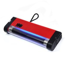 Curing Glue UV Lamp  Resin  Curing Special Lamp Set Tool  Car Front Windshield Glass Crack Repair Tool 1 Piece