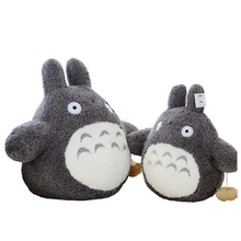 1pc 20cm Japanese Cartoon Lovely Style Plush Totoro Toys Stuffed Baby Doll Cute Movie Character Children Birthday Gift WJ242