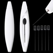 10gsm Pen Diabetic Retractable Foot Tester 4pcs Monofilament Diagnostic Tool Set hot sales advanced diabetic foot nursing simulator