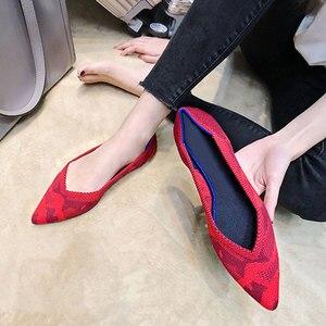 Women Ballet Flats Shoes Brief