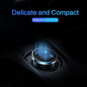 Image 5 - SmartDevil USB 車の充電器急速充電 4.8A 携帯電話充電器 2 USB ポート急速充電器 Iphone サムスンのタブレット車  充電器