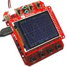DSO138 Mini Test SMD Parts Professional Analyzer DIY Digital Oscilloscope Kit Pr