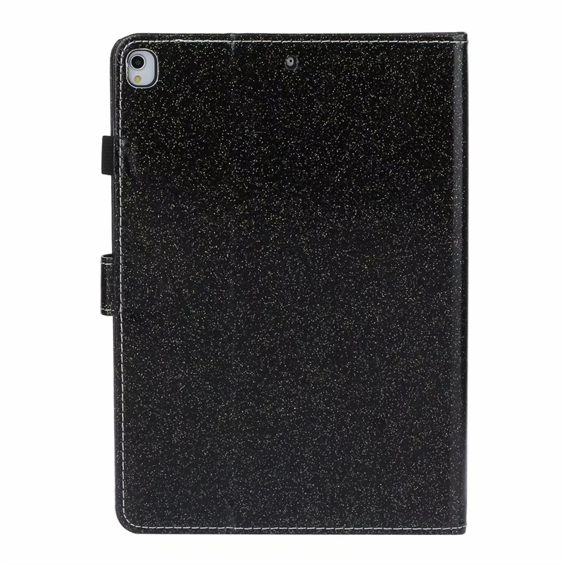 Cover For case For Glitter Stand Bling iPad generation 7th Wallet Flip iPad Tablet Apple