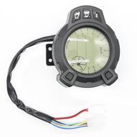 1 Pcs HobbyLane Outdoor Sport Motorrad Meter für 10 000 RPM LCD Tachometer Tachometer für Yamaha BWS 125 Heißer Verkauf-in E-Bike Zubehör aus Sport und Unterhaltung bei