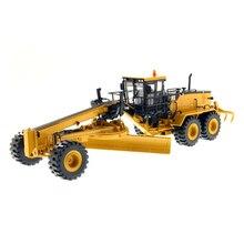 Бренд Diecast Masters(#85264) 1/50 весы гусеница 24 м автогрейдер грузовик автомобиль кошка Инженерная модель автомобили подарок игрушки
