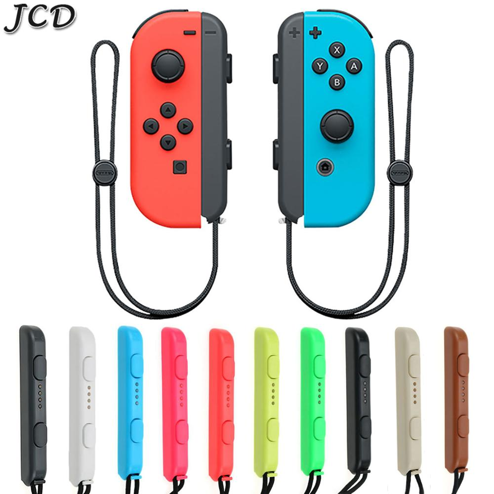 JCD 2PCS Wrist Strap Band Hand Rope Lanyard Laptop Video Games Accessories for Nintendo Switch Game Joy-Con Controller