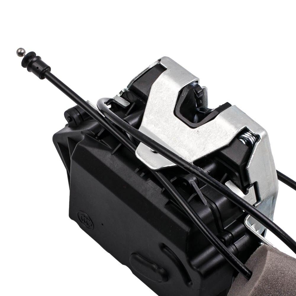 Image 5 - For Mercedes Benz GL450 R500 ML350 Tailgate Door Hatch Lock Actuator 1647400735 for W164 2006 ML350 ML500 ML63 ML320 R500Locks & Hardware   -