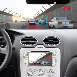 Image 5 - Isudar rádio automotivo 2 din, android 9, para ford/focus/S MAX/mondeo/C MAX/galaxy dvd multimídia gps usb dvr, octa core rom 32gb dvr