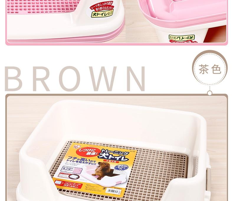 toalete lavável cão pee pads filhote de