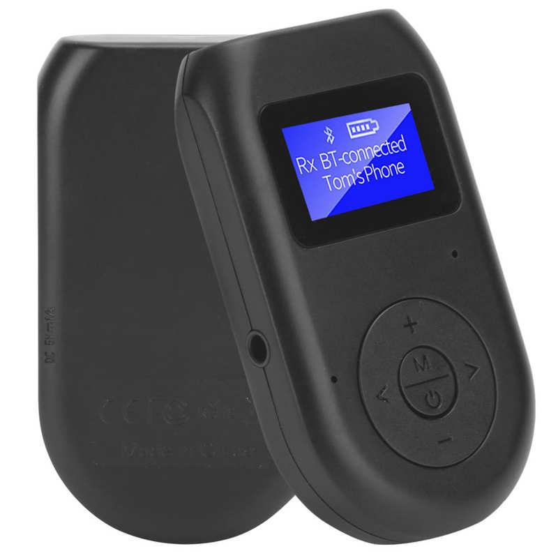 audio 35mm do receptor transmissor para teve pc 05
