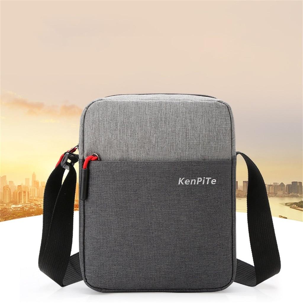 Messenger-Bag Crossbody-Bag Waterproof High-Quality Women For Business Travel Carteras
