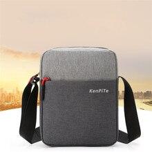 Мужская сумка-мессенджер Высококачественная водонепроницаемая сумка на плечо для женщин деловая дорожная сумка через плечо carteras mujer de hombro bolsos#3