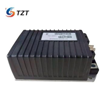 TZT 1266A-5201 Golf Cart Motor Controller for Curtis 1510A-5251 Controller Electric Forklift