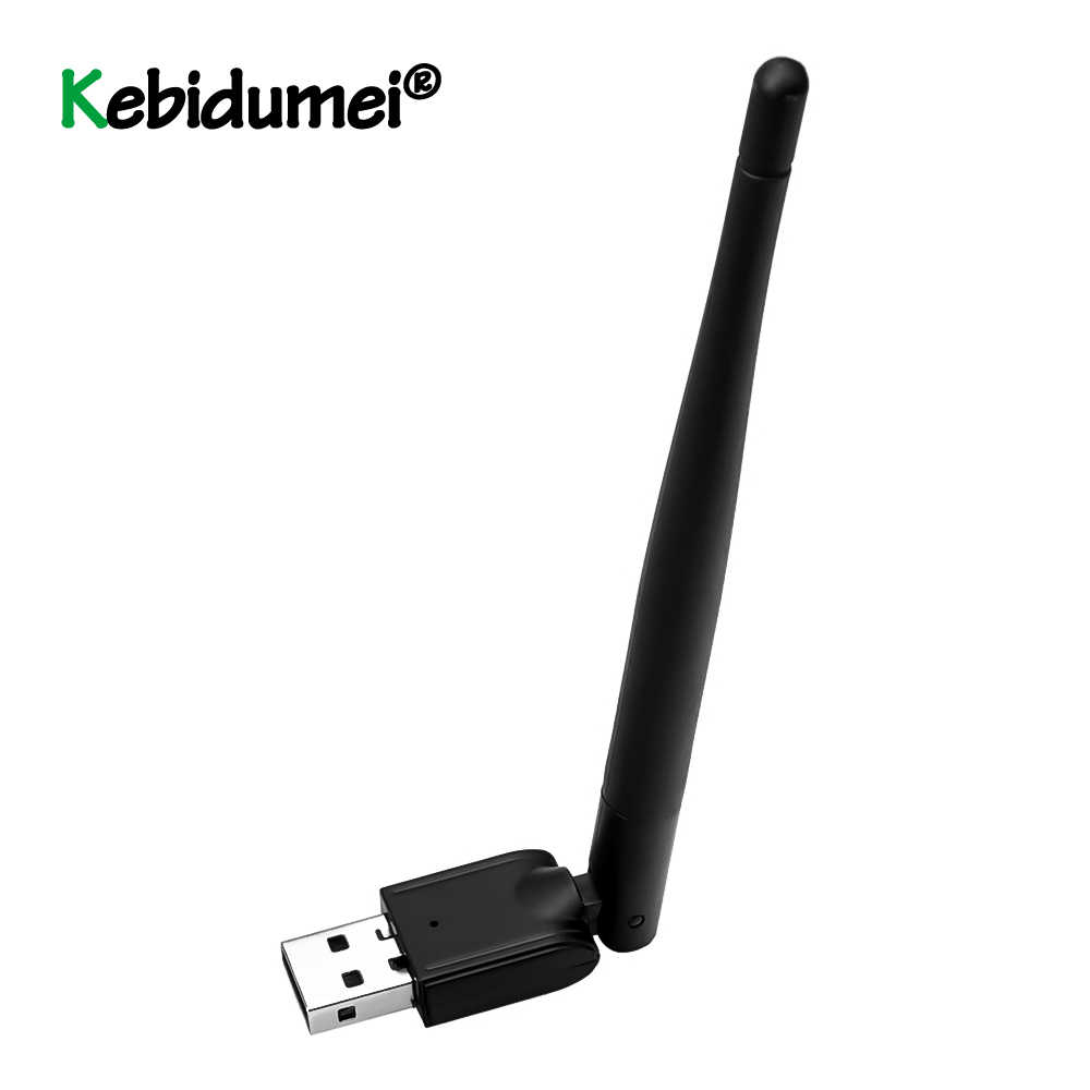 USB WiFi Drahtlose Antenne MT-7601 LAN Adapter Netzwerk Karte Für TV Set Top Box USB Wi-fi Adapter