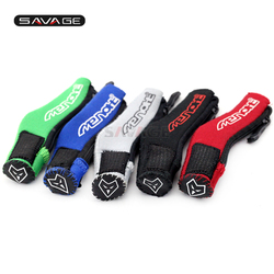 Pedal Gear Shift Sock Cover For SUZUKI GSX 1300/1400 GSF 400/600/650/1200/1250 Bandit GSXS 750/1000 Boot Shoe Protector
