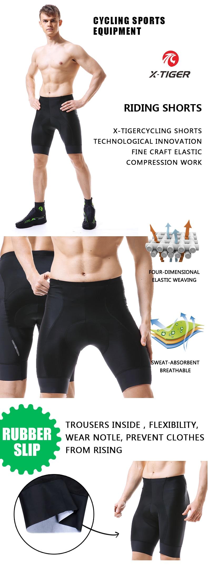 mountain bike shorts ciclismo collants mtb bicicleta shorts