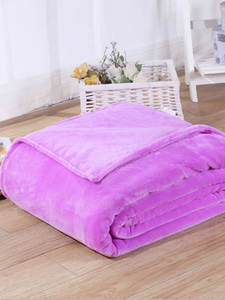 Comfortable Blanket Flannel Sofa/baby Winter Keep-Warm And Autumn Household Super-Soft