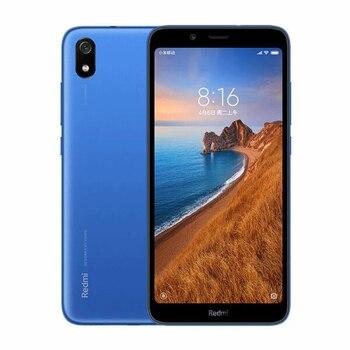 Перейти на Алиэкспресс и купить Xiaomi Redmi 7A 2 ГБ/32 ГБ синий с двумя SIM-картами